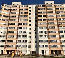 Vă propunem spre vânzare apartament, situat în sectoru Ciocana. Zona .