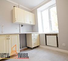 Se vinde apartament spatios cu 1 odaie in sectorul Botanica. ...