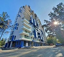 Ambasador Residence reprezintă un proiect rezidential Premium, ce ...