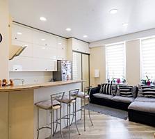 Spre vanzare apartament cu 2 camere in sectorul Botanica al ...