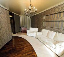 Spre vanzare apartament cu 2 camere in sectorul Botanica. Bloc nou ...