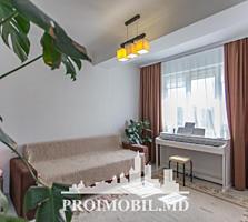 Vă propunem acest apartament cu 2 camere,sectorul Buiucani, str. .