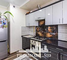 Vă propunem acest apartament cu 2camere, sectorul Buiucani  str. N.