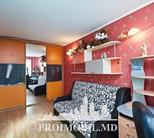 Vă propunem acest apartament cu 2 camere, sectorul Botanica, str.