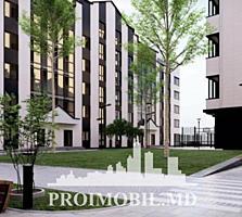 Apartament cu 2camere înunul dintre cele mai remarcabile proiecte .