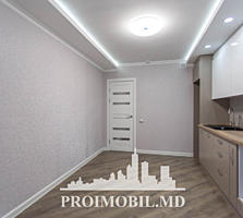 Vă propunem spre vînzare apartament cu 1 cameră, amplasat în sect.