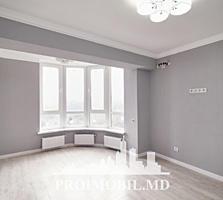 Vă propunem spre vînzare apartament cu 2camerecu living, amplasat .