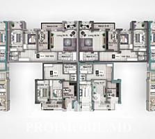 Spre vânzare apartament cu o locație excelentă amplasat în sectorul .