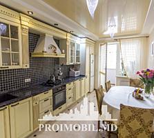 Vă propunem acest apartament cu 3camere, sectorul Buiucani,bd. Alba