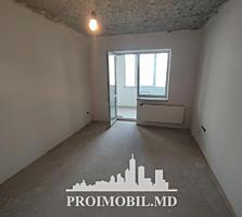 Vă propunem acest apartament cu 3 camere, sectorul Botanica, bd. Cuza
