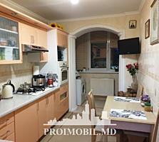 Vă propunem acest apartament cu 3camere, sectorul Buiucani, str. ...