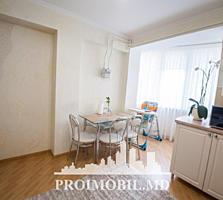 Vă propunem acest apartament cu 2camere, sectorul Ciocana,str. M. ..