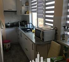 Vă propunem acest apartament cu 2camere, or. Durlești,str. Păcii. ..