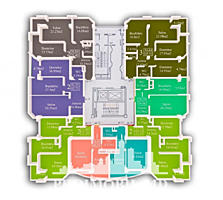 Apartament cu 1 cameră + living în cel mai deosebit proiect ...