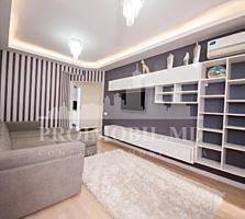 În vînzare apartament cu 3 camere în 2 nivele. Bloc nou. ...