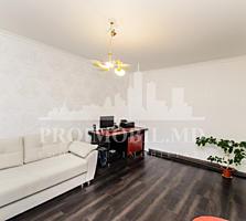 Apartament spre vânzare cu o suprafață de 62 mp, amplasat într-o zonă