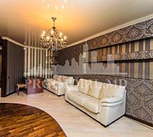 Spre vânzare un apartament EXTRAORDINAR cu 2 camere spațioase! ...