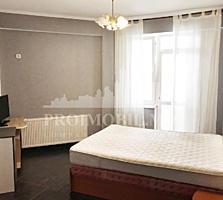 În atenția dvs. apartament modern și spațios cu metrajul total de 45