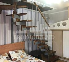 Vă propunem spre vînzare un apartament cu următoarele caracteristici .