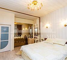 Spre achiziție un apartament deosebit în blocnou situat într-o zonă .