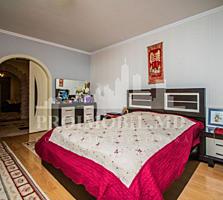Apartament spre vânzare cu o suprafață totală de118 mp., situat ...