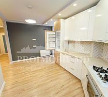 Un superb apartament cu 2 camere își așteaptă proprietarii! Suprafața