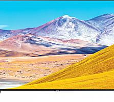 "Samsung UE55TU8000UXUA / 55"" UHD 3840x2160 Smart TV Tizen 5.5 OS"