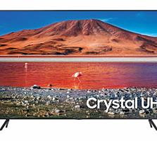 "Samsung UE65TU7170UXUA / 65"" UHD 3840x2160 Smart TV Tizen 5.5 OS"