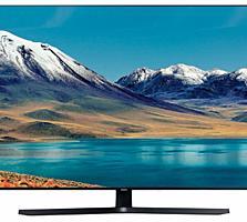 "Samsung UE43TU8500UXUA / 43"" UHD 3840x2160 Smart TV Tizen 5.5 OS"