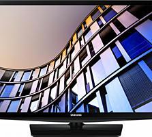 "Samsung UE24N4500AUXUA / 24""HD Ready SMART TV Tizen 5.0 PQI 400Hz"