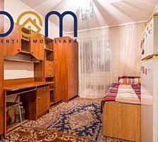Cameră în cămin, 15 m2, sectorul Ciocana.