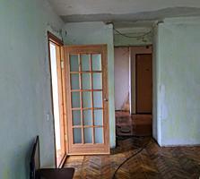 3 комнатная на Ленинском.