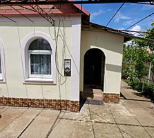 Продам новый каменный дом с гаражом в Суклее