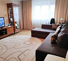 Se vinde apartament cu 3 odai, amplasat în sect. Buiucani, pe str. ...