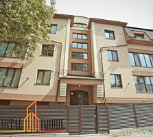 Spre vânzare apartament superb cu 2 camere + living, amplasat în ...