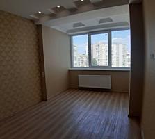 Spre vînzare apartament cu 2 odai separate, amplasat în sect. ...