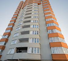 Îți prezentăm spre vânzare apartament cu 2 camere spațioase, amplasat