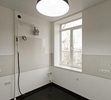 Se vinde apartament cu 2 camere in sectorul Centru. Suprafata totala .