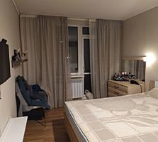 Apartament cu 2 odai in bloc secundar din sectorul Riscani, str. ...