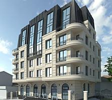ESTATE CLUB HOUSE din mun. Chisinau, strada Balți. Creat într-un stil