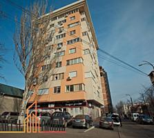 Spre vânzare apartament în bloc nou, situat in sectorului Buiucani, ..