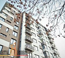 Spre vanzare apartament cu 2 odai + living, amplasat în sectorul ...