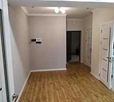 Se vinde apartament cu 1 camera + living în sectorul Buiucani. ...