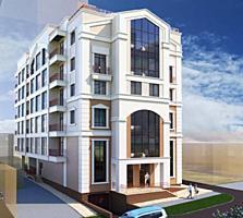 Cvartal Imobil vă oferă spre vânzare apartamet cu 4 camere, situat în