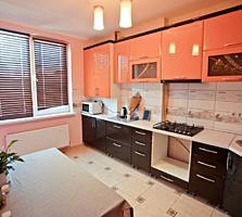 Se vinde apartament cu 2 camere in sectorul Botanica. Bloc nou. ...
