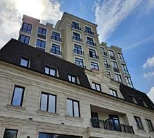 Se oferă spre vânzare apartament de clasă Premium în sectorul Centru.