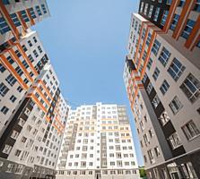 Se vinde apartament cu 2 camere in sectorul Telecentru. Bloc nou, dat