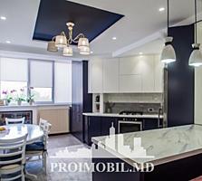 Vă propunem spre vînzare apartament superb cu 2 camere + living, ...