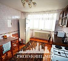 Vă propunem acest apartament cu 3 camere, sectorul Rîșcani,bd. ...
