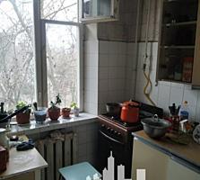 Vă propunem acest apartament cu 3 camere, sectorul Râșcani, str. ...